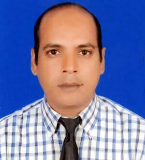 Chowdhury Shirazul Haque